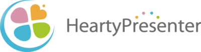 HeartyPresenter β版